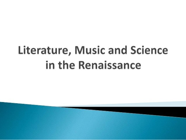 renaissance and scientific revolution essay Term paper on the renaissance, the reformation and the scientific students offering 1000's of free term papers the reformation and the scientific revolution.