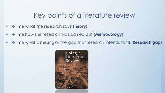 research methodology in english literature pdf
