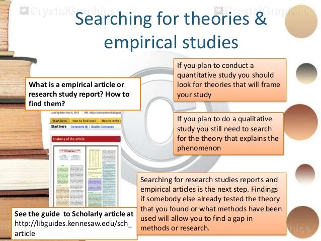 critical analysis of quantitative research essay Quantitative analysis 16 feb 2017—business essays the problem statement for franklin's study was the research question for the study was two-fold: in what ways do elementary teachers use it for the parametric regression analysis allowed for analysis of the multivariate quantitative and.