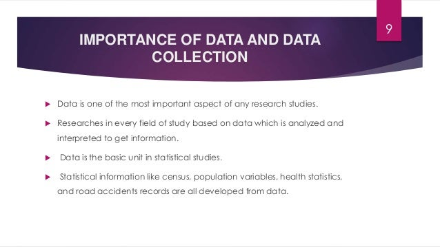 Importance of bibliography