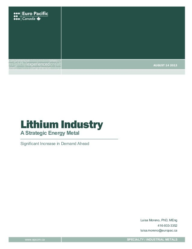energy bar industry