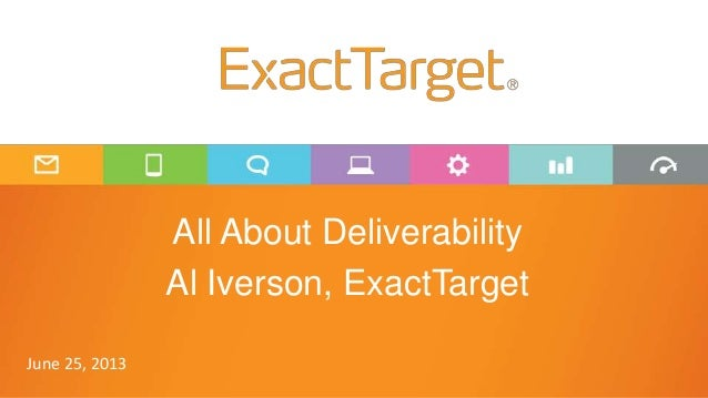 All About Email Deliverability with Al Iverson