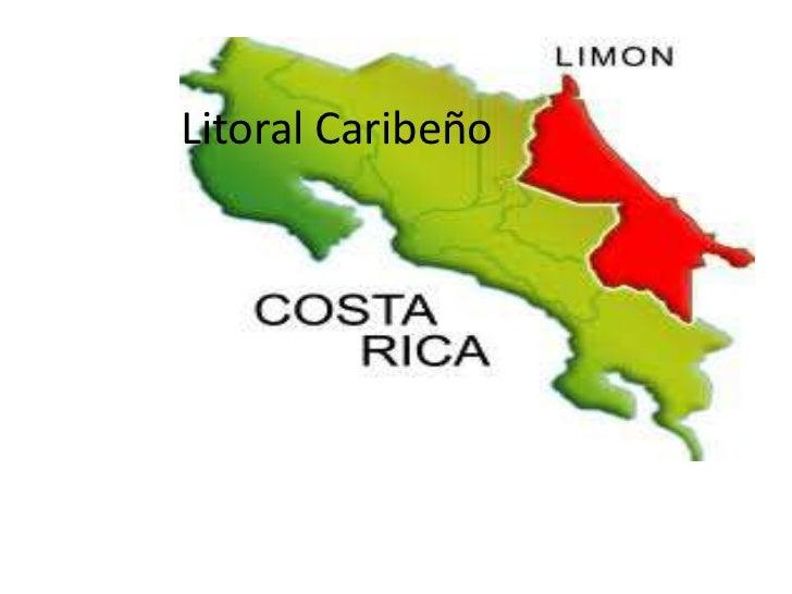 Litoral Caribeño
