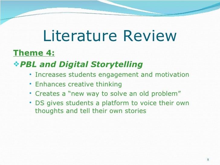 literature review for research ppt How to write a literature review what this handout is about in short, an academic research paper and a literature review contain some of the same elements.