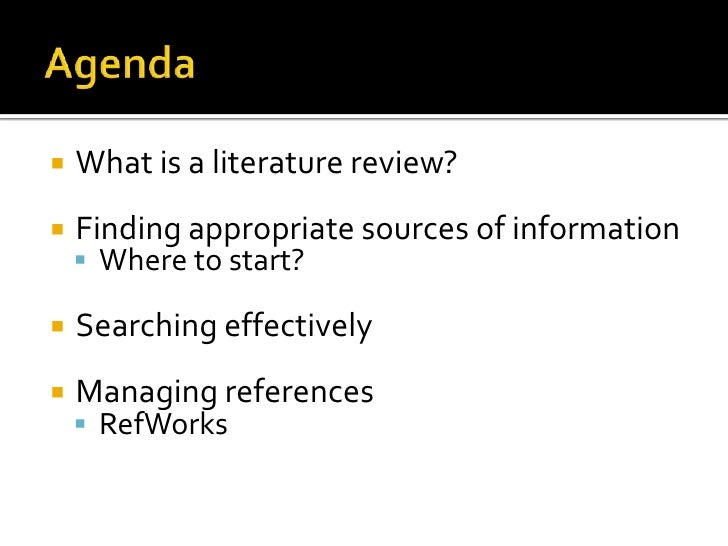 review of related literature of making paper