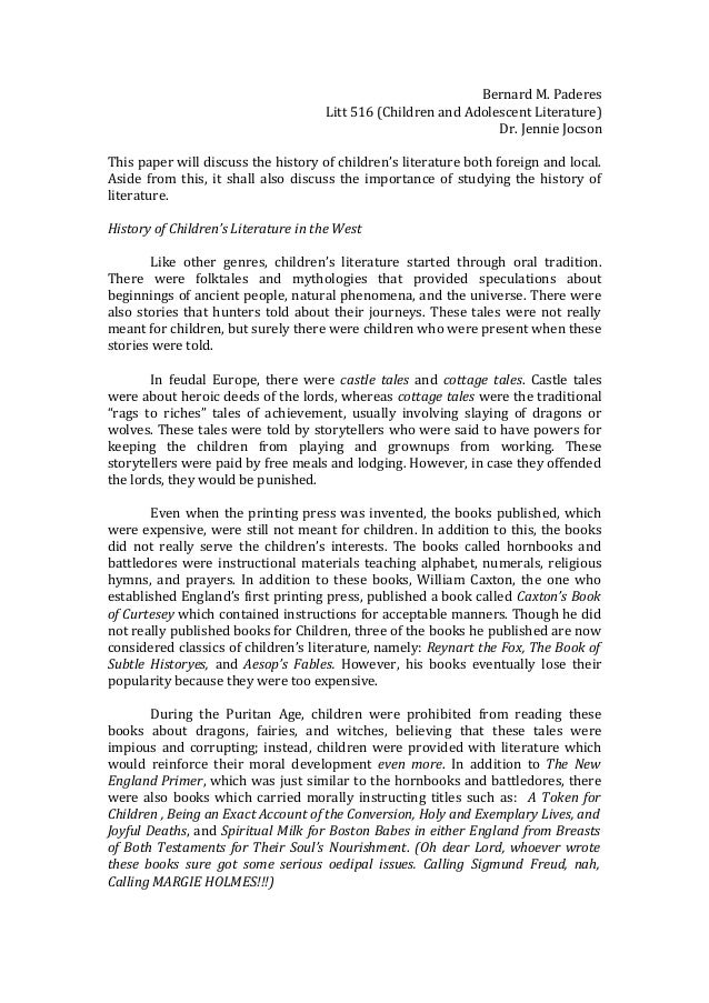 chapter 1 philippine lit About phases of philippine history1 however, most of the materials about   shown in the following literature review on the history of philippine komiks and  the.