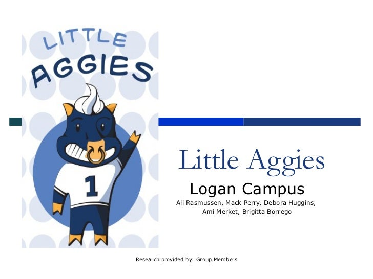 Little Aggies Daycare