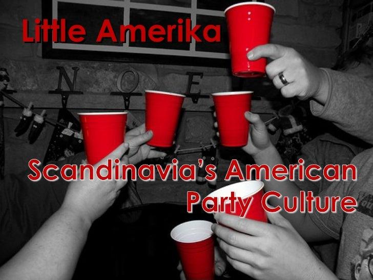Little amerika