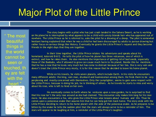 the little prince essay the little prince essay thesis english narrative essay spm the little prince essay thesis english narrative essay spm