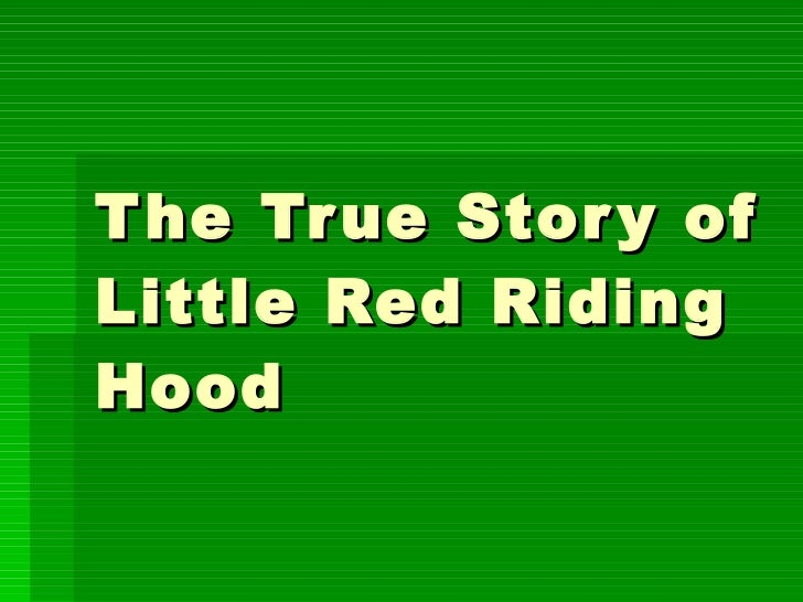Little red riding_hood_pictures_only_y2