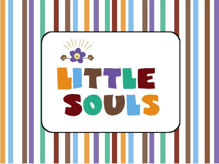 Objective :Little Souls, is a holistic workshop for the overall development of children, focusing on creating abalance bet...