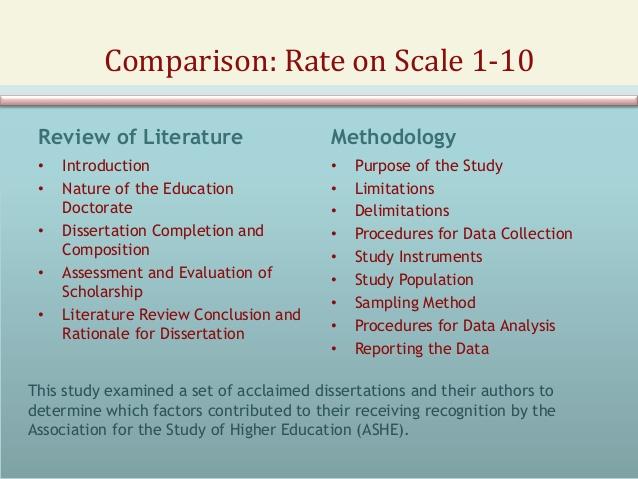 Trustful Dissertation Services Reviews