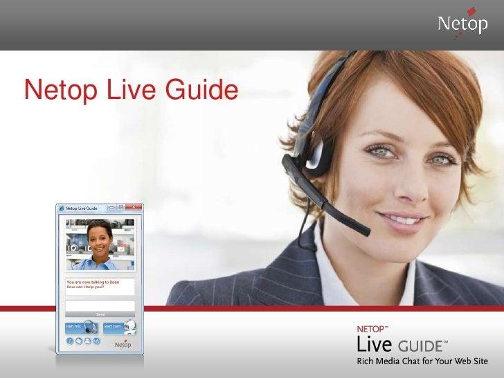 Netop Live Guide<br />