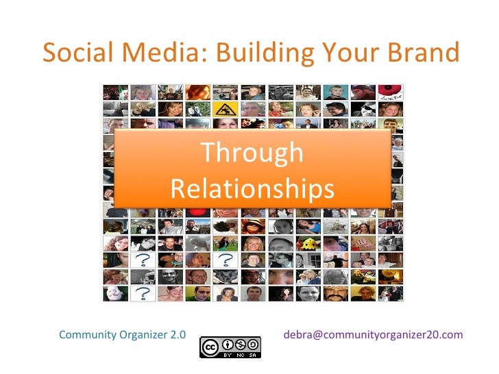 Social Media Branding and Engagement for Nonprofit Arts Organizations