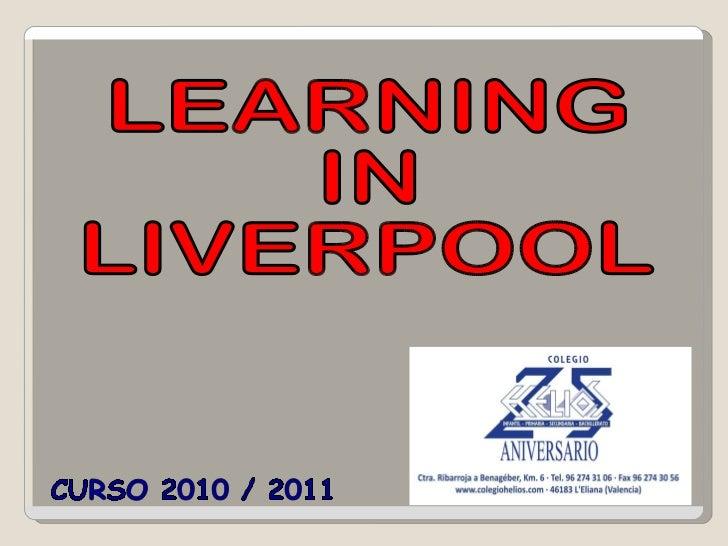 Liverpool  r. febrero 2011