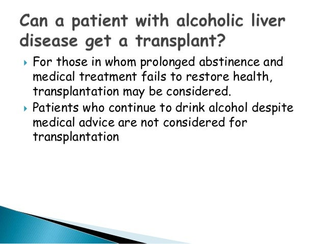Two of the most important experiments in liver transplants?