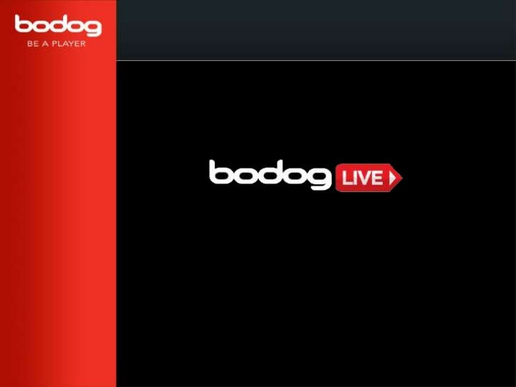 Live sports betting, Keith McDonnell, Business Development Director, Bodog Europe