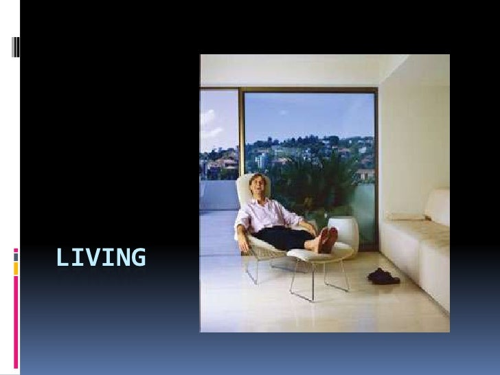 living<br />