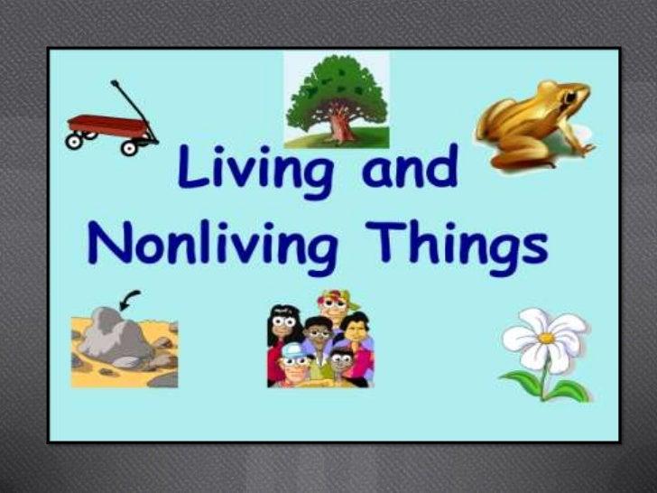 1.Living things breathe.