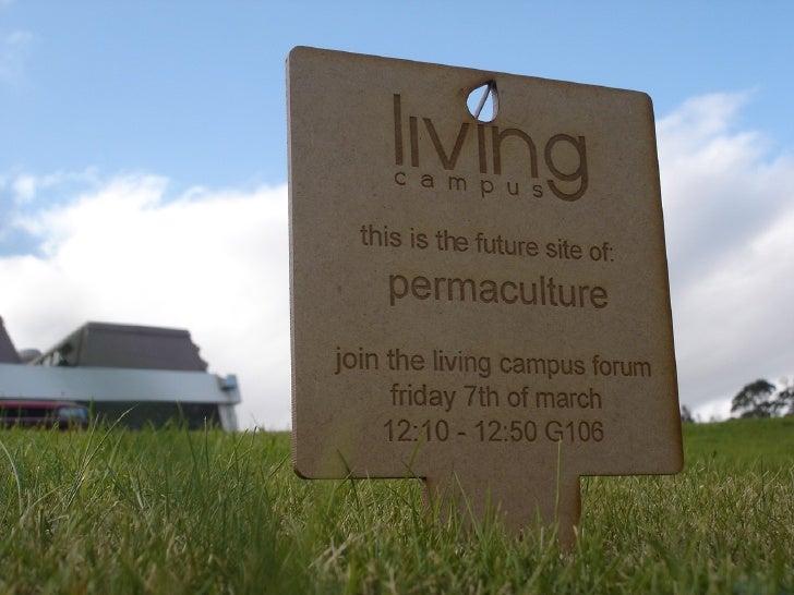 Livingcampus Forum