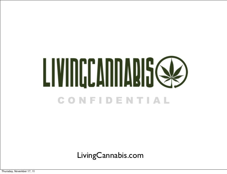 Living Cannabis Deck V1