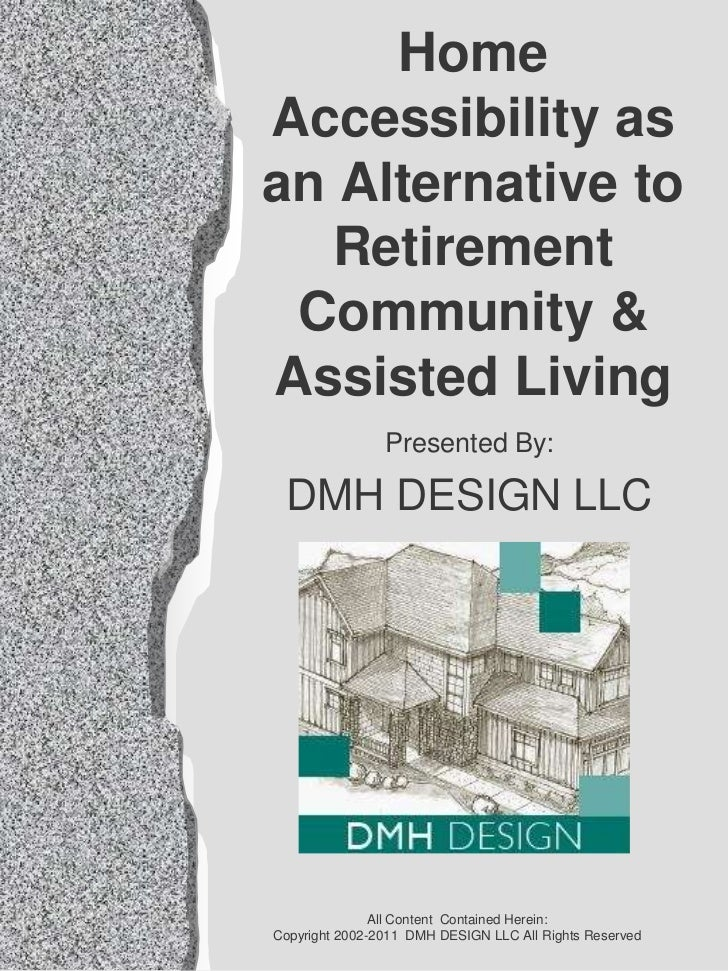 Living Costs Home Vs. Assisted Living