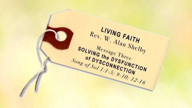 Living faith 3 song solomon 1 slides 100613