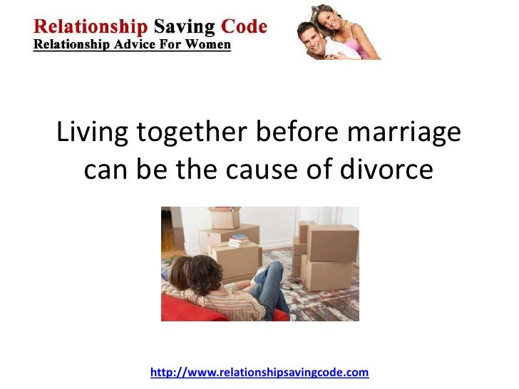 Divorcr And A New Relationship