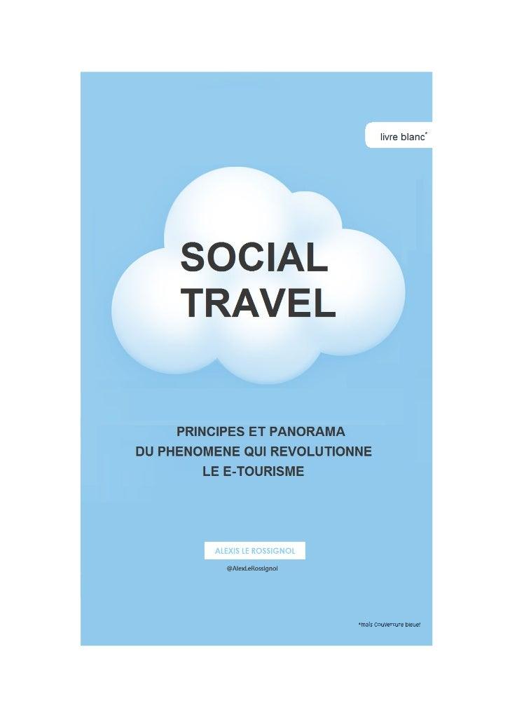 Livre blanc-social-travel