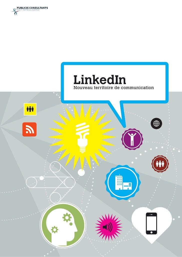 LinkedInnouveau territoire de communication