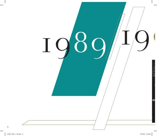 6  1989 199  LIVRE_FDefi_1_OK.indd 6 15/10/09 14:52:03