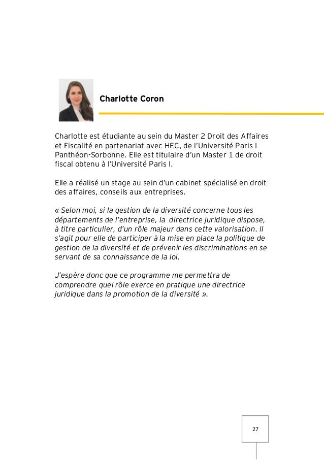 exemple lettre de motivation master 2 droit prive