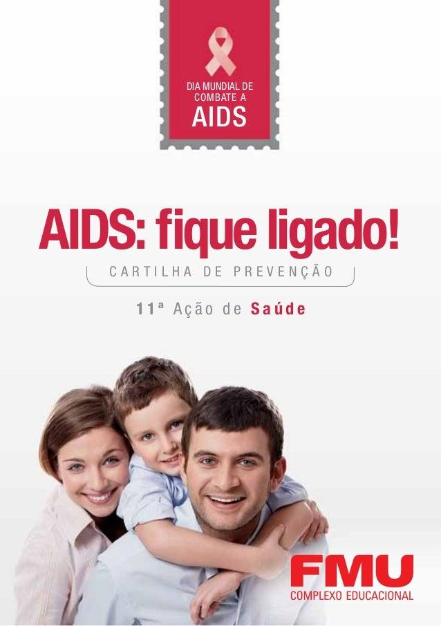 AIDS: fique ligado!