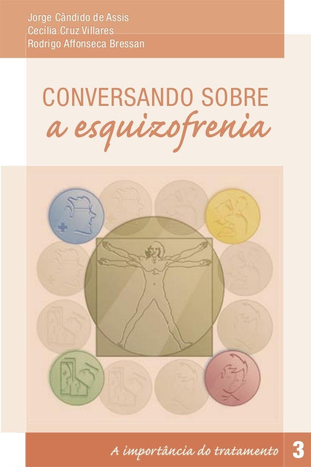 Schiz-X: Conversando Sobre A Esquizofrenia - Vol. 3 - A importância do tratamento