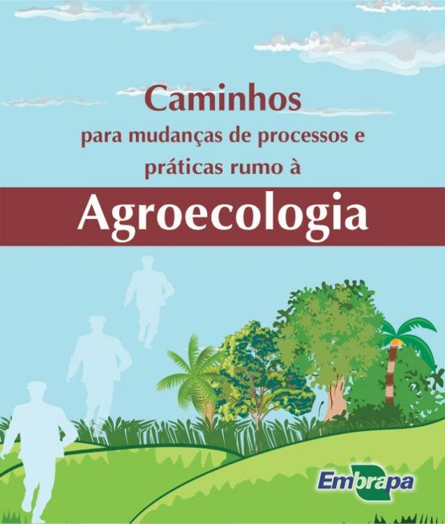 Livro Agroecologia