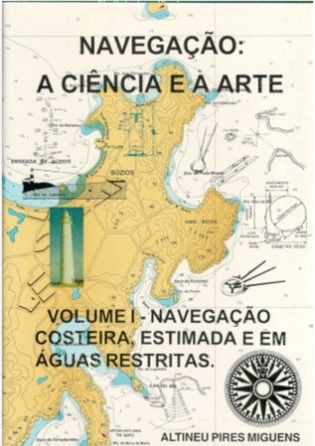 Livro ciência e a arte vol1