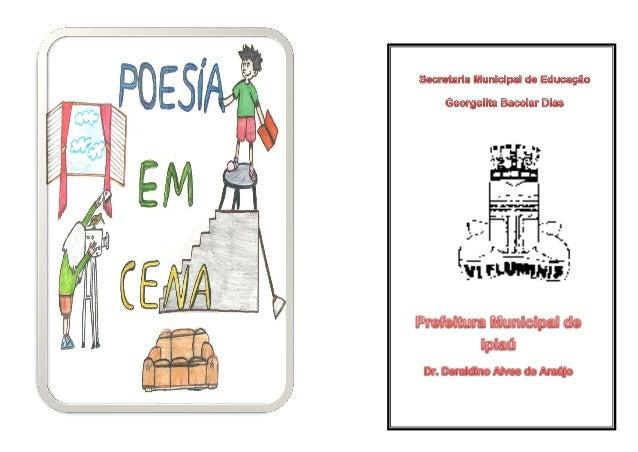 ORGANIZADORA:  AUTORES: Alunos do 7º A do Colégio Municipal José  Elania Silva Ferreira COLABORADORES:  Mendes de Andrade ...