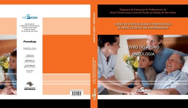 Programa de Formação de Profissionais de                                                                   Nível Técnico p...