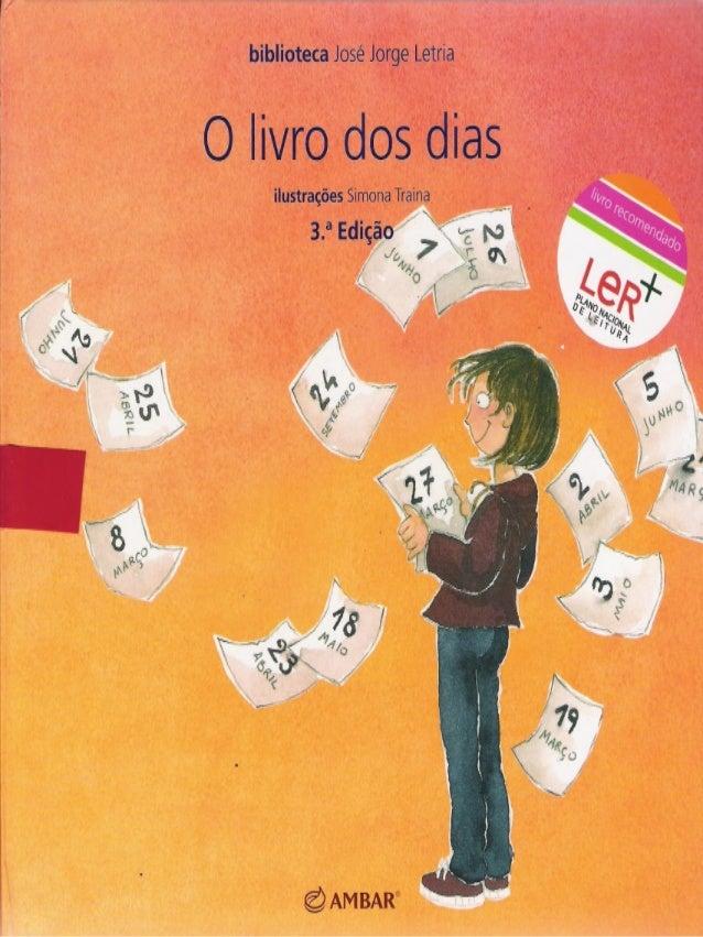 Livro dos dias