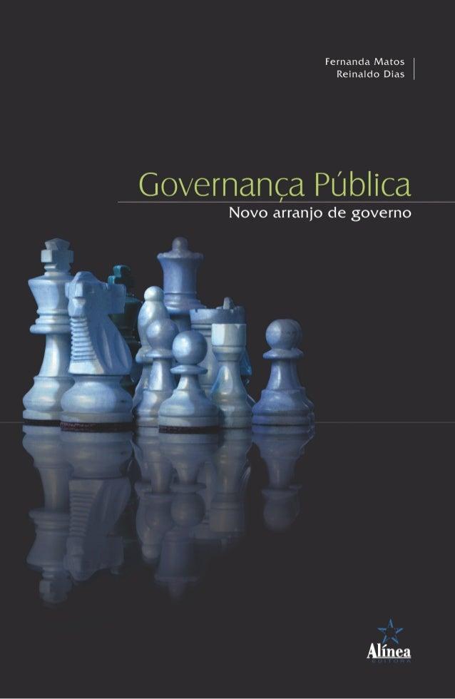 Livro_ Governança Pública _ capa