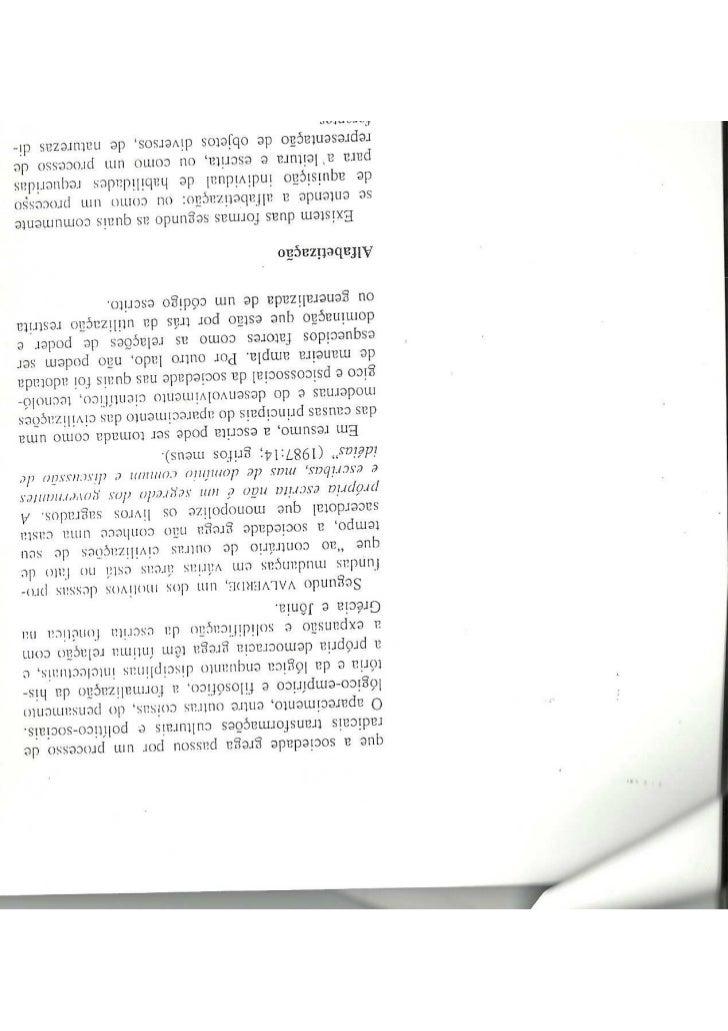 alfabetização e letramento pdf