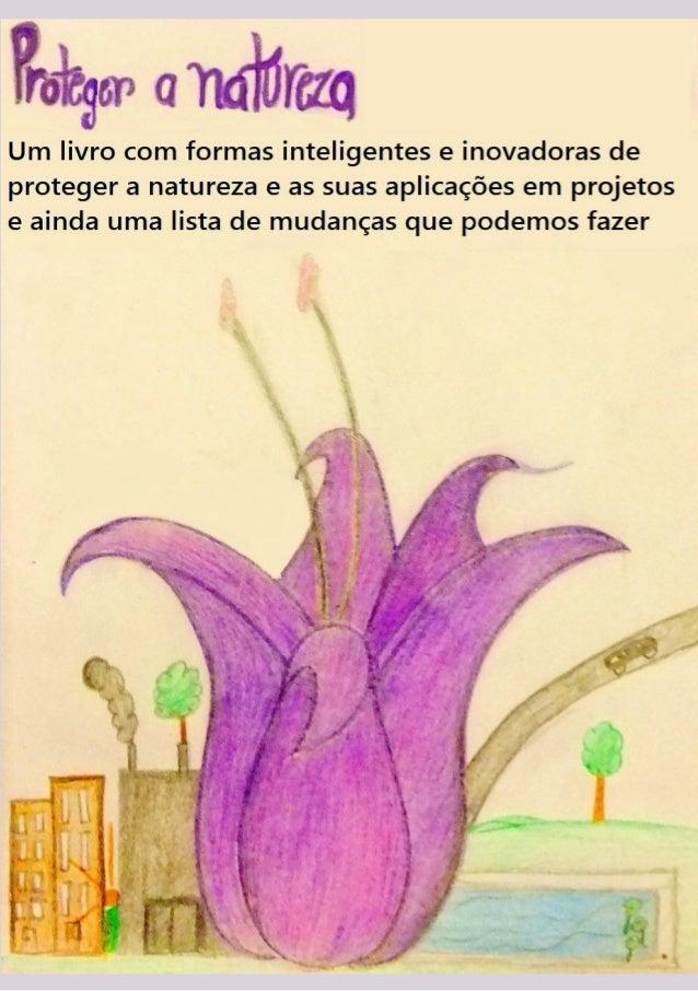 Marta Proteger a natureza