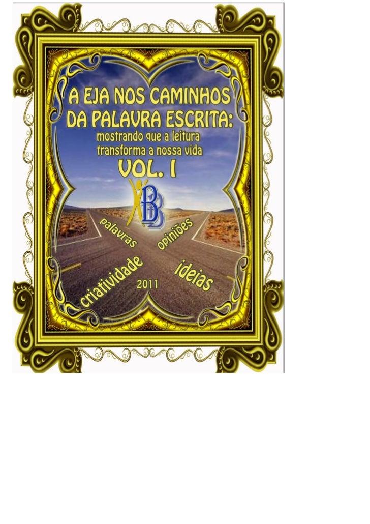 Livro vol 1_caminho da palavra escrita_paulosergio_2011