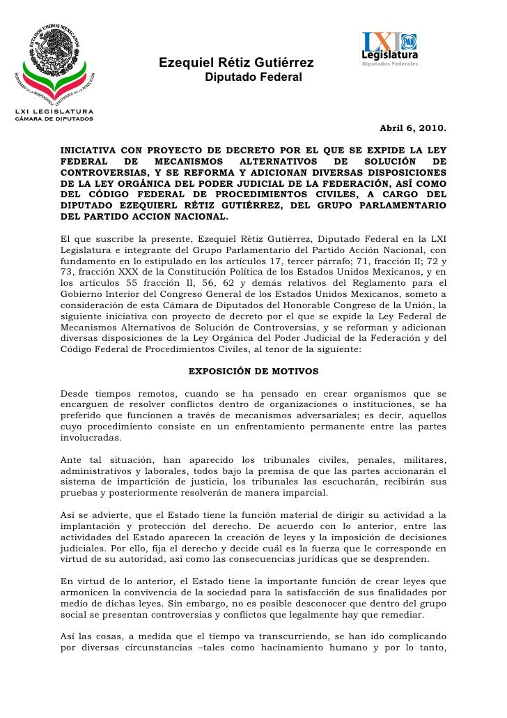 Ezequiel Rétiz Gutiérrez                                 Diputado Federal                                                 ...
