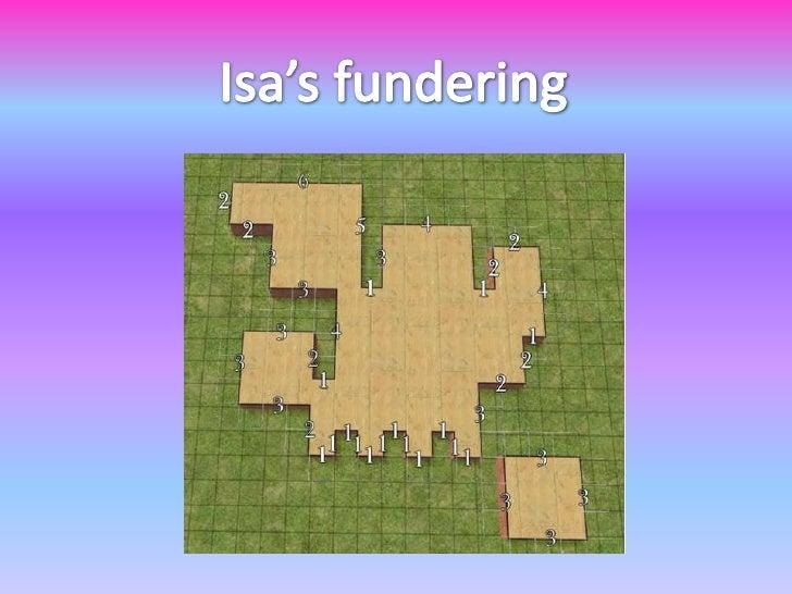 LJ fundering Isa