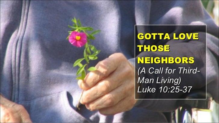 Lk 10 25-37_love-neighbors