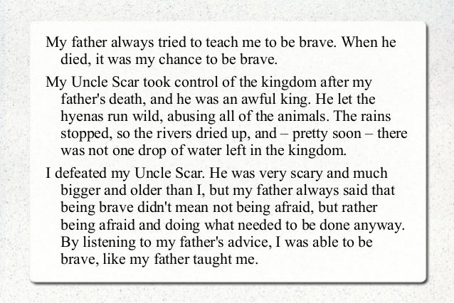 hero essay on my dad Children's speech- my father ,my super hero 29 i think this is the best essay i have ever read even i love my dad more than my life i am his eldest.