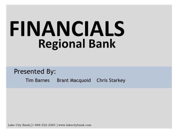 LakeLand Financial (LKFN) stock valuation