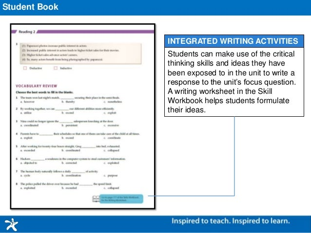 Quick  amp  Fun Creative and Critical Thinking Activities http   www minds
