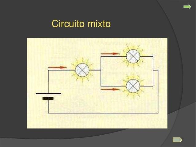 Circuito Mixto : Instalacion llave de un punto